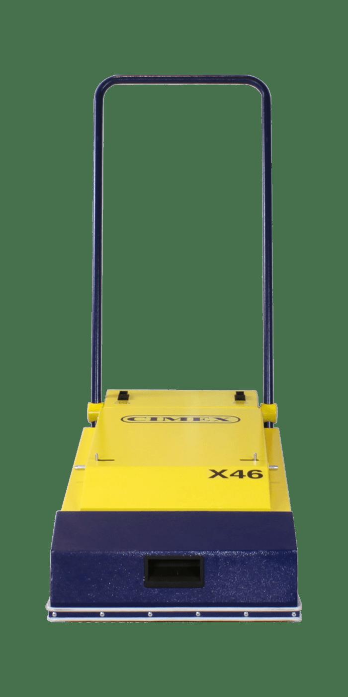 X-46 Escalator and Travelator Cleaner